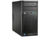 HP ProLiant Server ML10v2 G3240, Pentium DualCore 3,1 GHz, 8GB RAM, HDD 500 GB, ohne OS
